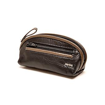 Berba Soft Key pouch 003-094 black/Taupe