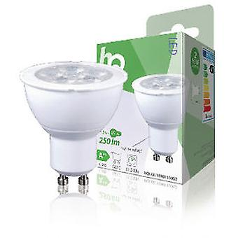 Hq Mr16 Led Bulb 4W 250Lm 2700K G10