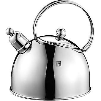 Zwilling Kettle with whistle