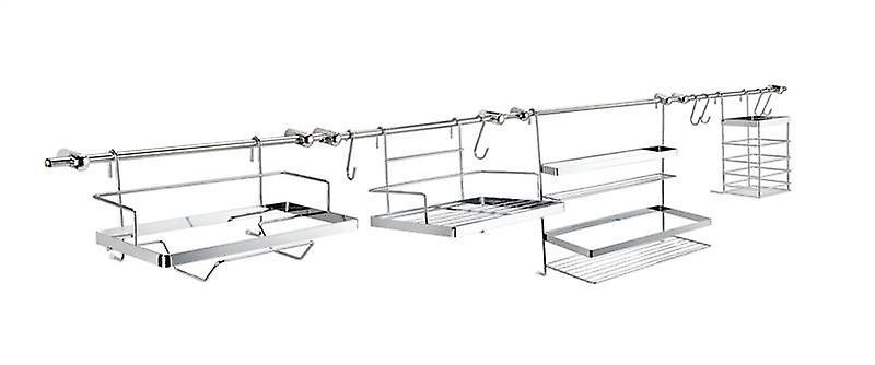Set of 14 Hanging Storage Set