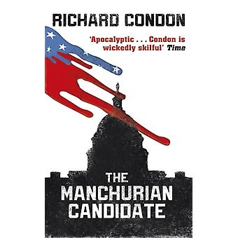 The Manchurian Candidate (Paperback) by Condon Richard