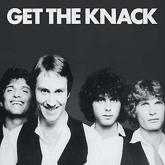 The Knack - Get the Knack (LP) [Vinyl] USA import