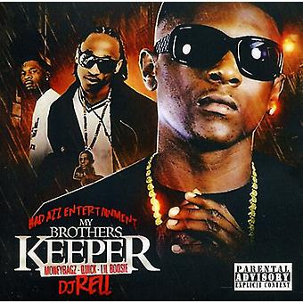 Lil Boosie - My Brothers Keeper [CD] USA import