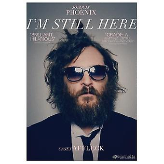 I'm Still Here-Lost Year of Joaquin Phoenix [DVD] USA import