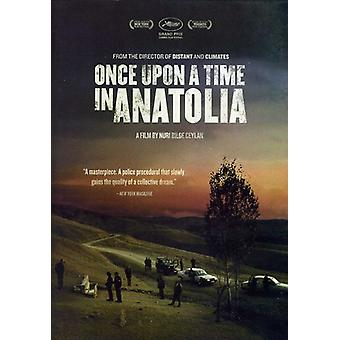 Once Upon a Time i Anatolien [DVD] USA Importer