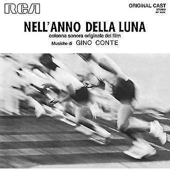 Gino Conte - Nell'Anno Della Luna [Vinyl] USA import