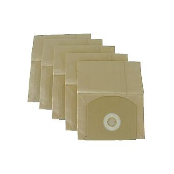 Electrolux X8 Series Vacuum Cleaner Paper Dust Bags