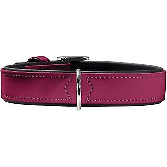 Hunter Collar Softie Raspberry (Dogs , Collars, Leads and Harnesses , Collars)