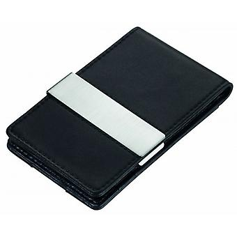 Trojka Credit Card Case - Midnight