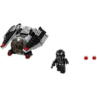 Lego 75161 Microfighter (Toys , Constructions , Vehicles)