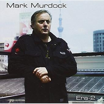 Mark Murdock - æra 2 - øjne ned og Seacloud [CD] USA importerer