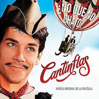 Cantinflas (Musica oprindelige De La Pelicula) / Var - Cantinflas (Musica oprindelige De La Pelicula) / Var [CD] USA import