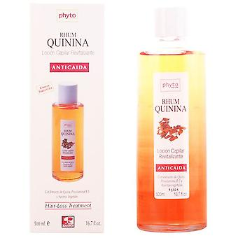 Luxana Quinine Rhum Nature Phyto Anti-fall Lotion 500 ml