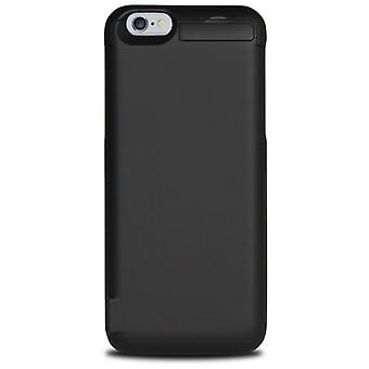 Superstudio Case With Battery For iPhone 6 5500 Mah Black