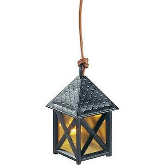 Nativity lantern Kahlert Licht 21680 3.5 V with lights