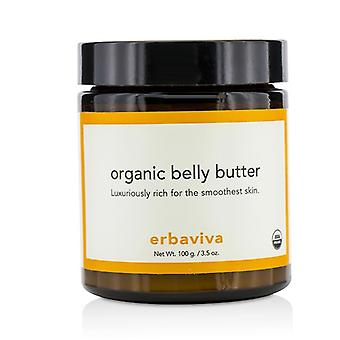 Erbaviva Organic Belly Butter 100g/3.5oz
