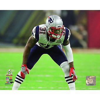 Jonathan Jones Super Bowl 51 Photo Print