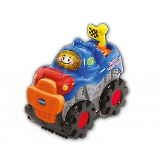 Vtech Tut Tut Assorted Braids (Spanish version) (Toys , Preschool , Vehicles)
