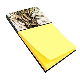 Carolines Treasures  JMK1131SN Top Coconut Tree Sticky Note Holder