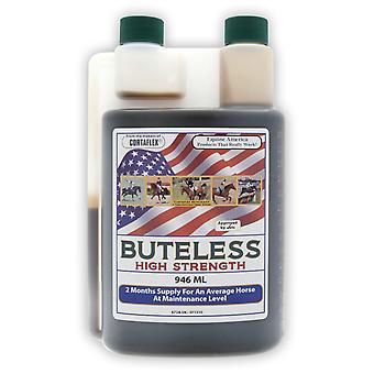 Equine America High Strength 4L Buteless (Horses , Food , Food complements)