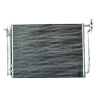 TYC 3103 BMW X5 Parallel Flow Replacement Condenser