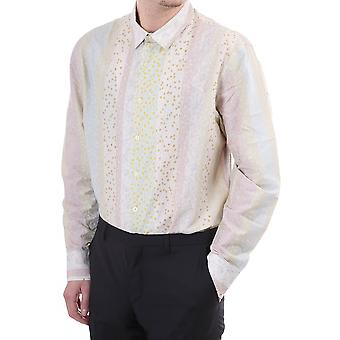 PS Paul Smith Gents Casual Shirt L/s Pbxd/172h/531 Paul Smith