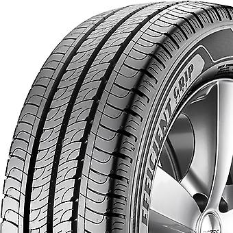 Summer tyres Goodyear EfficientGrip Cargo ( 195 R14C 106/104S 8PR )