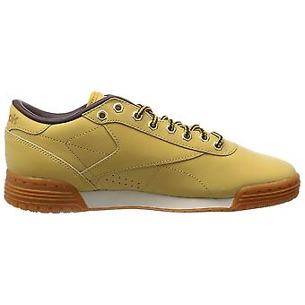 Reebok Exofit Clean Low WP M49996 universal all year men shoes