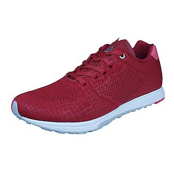 Reebok Eve TR Womens Fitness Trainers - Red