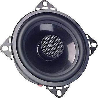 2 way coaxial flush mount speaker kit 60 W Sinuslive SL 105C