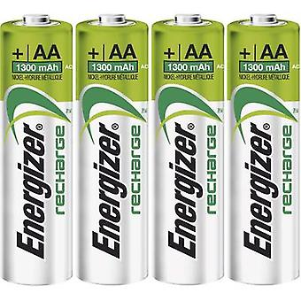 AA battery (rechargeable) NiMH Energizer Universal HR06