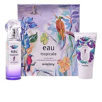 Sisley Eau Tropicale Womens Fragrance Scent Perfume Spray for Her Sealed Boxed