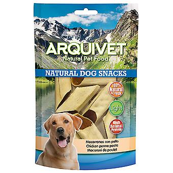 Arquivet Natural Snack for Dogs Chicken Macaroni (Dogs , Treats , Eco Products)