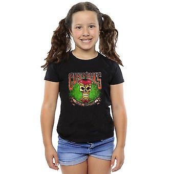 Guns N Roses Girls Bad Apples T-Shirt