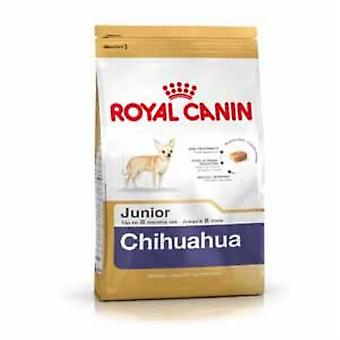 Royal Canin Chihuahua Junior hondenvoer 1,5 kg