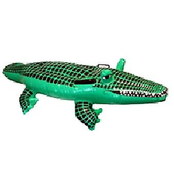 Inflatable Crocodile - Bulk Buy