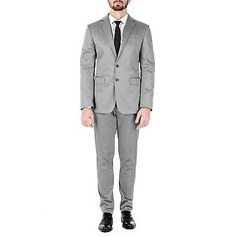 Dsquared2 Mens Suit Grey