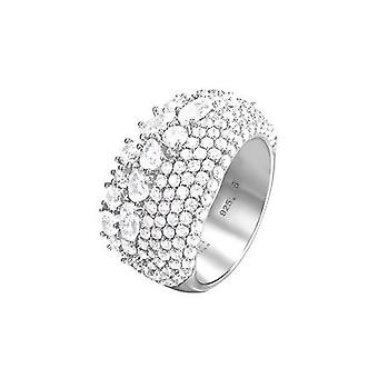 Esprit Collection Damen Ring Silber Elara Gr.18 ELRG92523A180