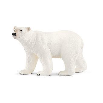 Oso Polar de Schleich 14800
