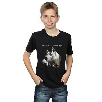 Genesis jongens seconden uit T-Shirt