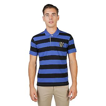 Oxford University Polos Oxford University - Trinity-Rugby-Mm
