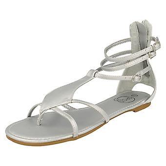 Ladies Spot su sandali F0172