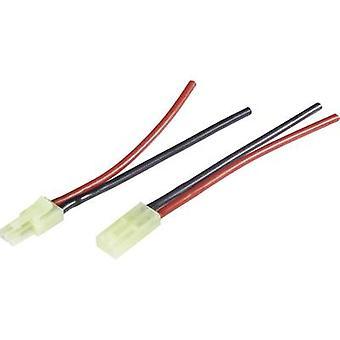 Batteri kabel 2,50 mm² Modelcraft