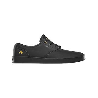 Emerica Black The Romero Laced Shoe