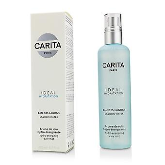 Carita Ideal Hydratation Lagoon Water Hydro-Energizing Care Mist 200ml/6.7oz