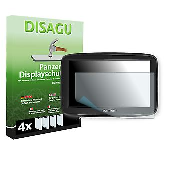 TomTom start 52 display - Disagu tank protector film protector