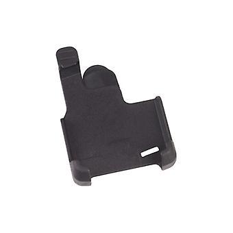 5 Pack -Wireless Solutions Swivel Belt Clip Holster for Motorola Hint QA30 - Black