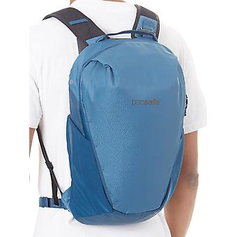 Pacsafe Blue Steel Venturesafe X - 18 Litre Backpack