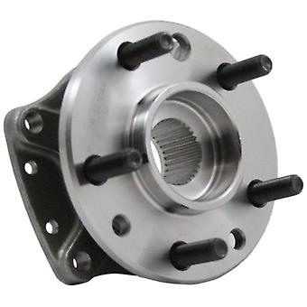 DuraGo 29513044 Front Hub Assembly