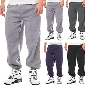 Unisex trainingsbroek leisure broek fitness sport Joggingpants (diverse kleuren)